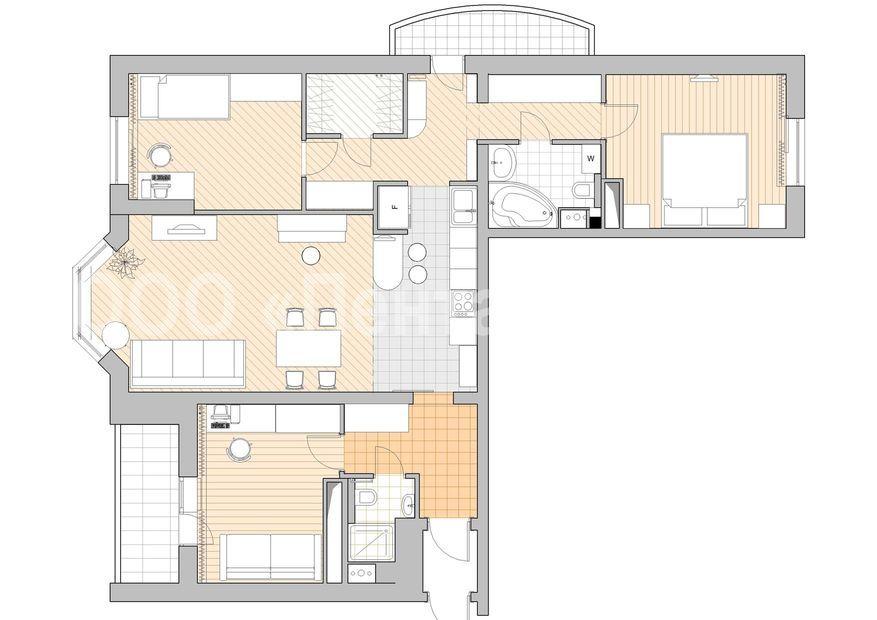 Перечень документов для перепланировки квартиры