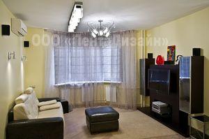 3х комнатраная квартира в доме серии И-155.