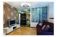 Дизайн-проект 2х-комнатной квартиры в доме серии и-155.