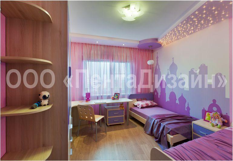 """Проект И-155 серии - распространенный для многих домов в Москве.  Специалисты компании  """"ПЕНТА Дизайн """" не раз работали..."""