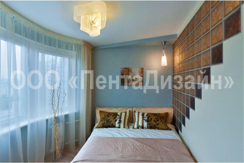2-х комнатная квартира в доме серии и-155 (проект 2010г..