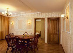 Ремонт в трехкомнатных квартир серии п 44